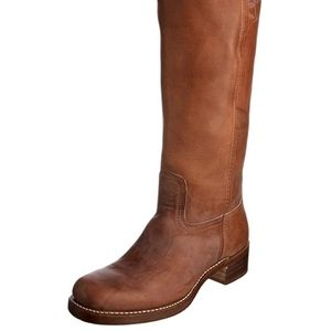 Frye boots size 10 1/2D #3575 Pull up boots
